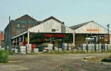 PHOTO  LINCOLN GREAT CENTRAL GOODS DEPOT. 1990S VIEW 2