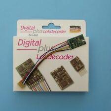 6 X Lenz 10231-02 Standard+ V2 Lokdecoder