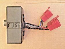 Honda Motorcycle Fuses & Fuse Boxes | eBay