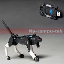 Transformer Ravage USB Flash Memory Drive(Stick/Pen/Thumb) 16GB