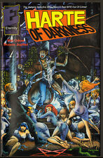 HARTE OF DARKNESS issue #4