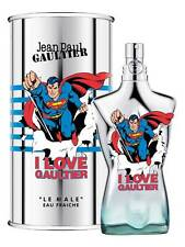 "Jean Paul Gautier - "" Le Male "" Superman Eau Fraiche 125ml - New Launch"