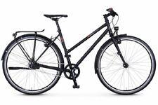 VSF Fahrradmanufaktur Damen Fahrrad T-700 11-Gang Alfine Nabe slate 50 cm 2019