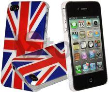 Cover Custodia Per iPhone 4/4G/4S/S Bandiera UK Inghilterra Inglese
