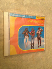 OS MUTANTES CD EVERYTHING IS POSSIBLE VVR1029972 1999 ROCK