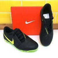 Nike HYPERVENOM PHANTOM II FG Scarpe da calcio arancione