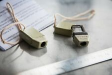 ID-11 Chernobyl Soviet dosimeter Geiger counter key ring radiation meter