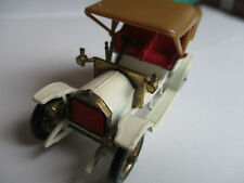 LESNEY OPEL COUPE 1909, MODELS OF YESTERYEAR  !!!