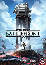Star Wars Battlefront PC Game 16 Years