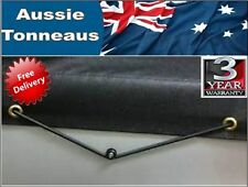 Ford Courier Dual Cab Ute Tonneau Cover 1985 to 1998