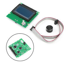 3D Printer LCD Screen Display Kit Replacement For Creality 3D Ender-3/3s/Pro US