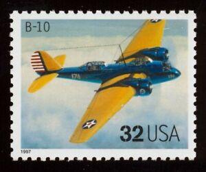 #3142f 32c B-10, Mint ANY 5=