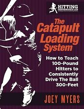 Catapult Loading System: How To Teach 100-Pound Hitters To Consistently Drive...