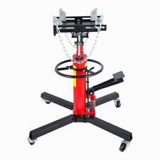 Transmission Jack Stand Lifter Hoist 0.5 Ton 1100LB  Car Hydraulic Jack