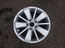 "ONE Volkswagen VW Jetta 16"" wheel 16 inch 5x112mm OEM 5C0 601 025 AM 16x6.5"""