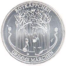 Deutschland 20 Euro Gedenkmünze 2016 bfr Rotkäppchen