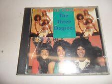 CD  Magic collection   Three Degrees