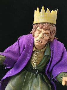 The Hunchback of Notre Dame  Action Fig UNIVERSAL MONSTERS 2000 SIDESHOW TOYS