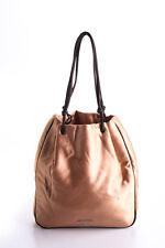 Prada Pink Satin Black Trim Small Evening Handbag LL19LL