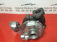 TURBO JEEP  2.8 CRD / 35242112G ORIGINAL GARRETT