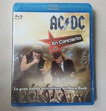AC / DC - LIVE AT CIRCUS KRONE  Mexican Press