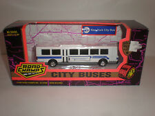 1/87 Grumman 870 Transit bus MTA New York Transit Bus Line / Roaad Champs