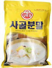 Ottogi Beef Bone Powder 500g (17.6oz) for Korean Style Food