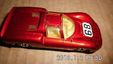 Matchbox Lesney SUPERFAST SERIES « PORSCHE 910 »  N° 68 - 1970