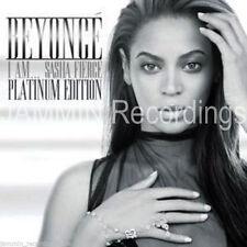 BEYONCE - I Am...Sasha Fierce [Platinum Edition] CD+DVD