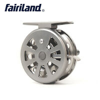 Ice Reel Sword Aluminum Alloy Stainless Steel Left/Right-Handed Fishing Wheels
