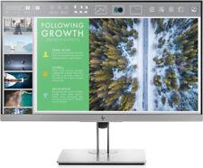 HP EliteDisplay E243 IPS Full HD 23,8 Zoll Monitor USB HUB 5ms 250cd/m²  HDMI DP