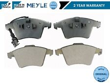 FOR VW T5 TRANSPORTER VAN CARAVELLE 2003-2015 MEYLE FRONT BRAKE PAD PADS SET