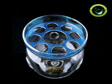 Glass Candle Warmer Base for Teapot Heat Resistant