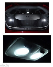 ALFA Romeo  159 SW SportWagon Kit 15 Ampoules Led Blanc Habitacle plafonnier