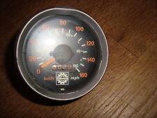 """Ski Doo 3 1/4"""" Speedometer Gauge 6829 KM KM/H MXZ Formula MX 440 467 500 583"""