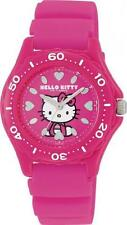 hm0336 CITIZEN Q&Q SANRIO Hello Kitty waterproof wrist watch VQ75-430 women
