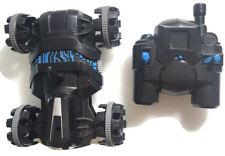 Spy Gear Video RC Car VX-6 Black Night Vision Remote Control Color Display