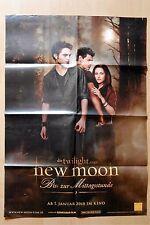 P513- Kinoplakat - DIE TWILIGHT SAGA - New Moon - Biss zur Mittagsstunde