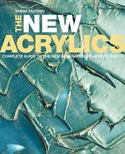 The New Acrylics-ExLibrary