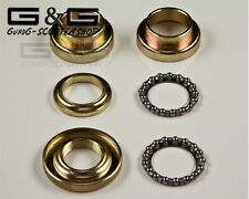 STEERING HEAD BEARING SET YAMAHA AEROX MBK NITRO Ovetto Neos BWS Booster NG Spy