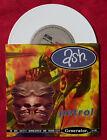 "Ash rare 7"" WHITE vinyl Petrol / Punk Boy Brit Pop Generator G26 Blur OASIS Noel"