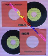 LP 45 7'' DOMENICO MODUGNO La lontananza Ti amo amo te 1970 no cd mc vhs dvd