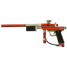 Azodin KP 3.5 Pump Paintball Marker Woodsball Gloss Gold/Dust Orange Gun