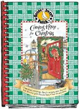 Coming Home for Christmas Cookbook