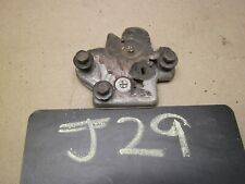 1964 1972 67 68 70 CHEVELLE GTO GS LEMANS TRUNK LID SIDE LATCH W/BOLTS CAMARO 69