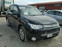 MITSUBISHI OUTLANDER PHEV HYBRID BATTERY BREAKING AUCTION FOR WHEEL NUT ONLY