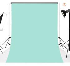3x5FT Solid Color Vinyl Photography Backdrop Background Studio Photo Props 08