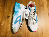 Adidas Streetball white teal men's athletic shoes FF6982 NWOB size 10.5