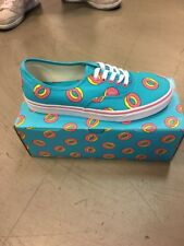 Vans Authentic Of Donut Golf Wang Scuba Blue OVP