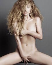 LADY GAGA Sexy Rare Celebrity Exclusive 8 x 10 Photo 2381'